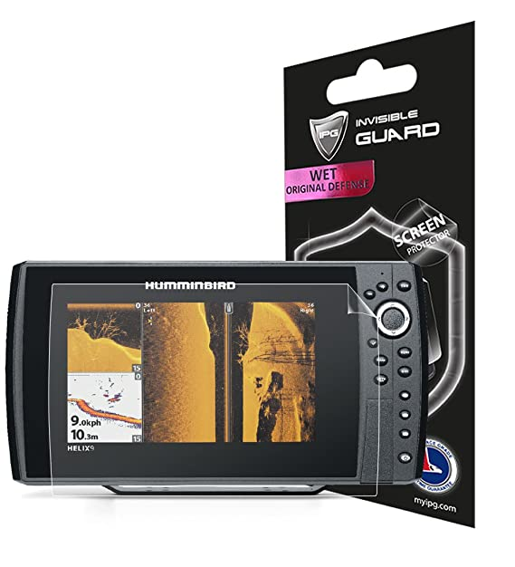 Amazon com: IPG Compatible with HUMMINBIRD Helix 9 Chirp DI
