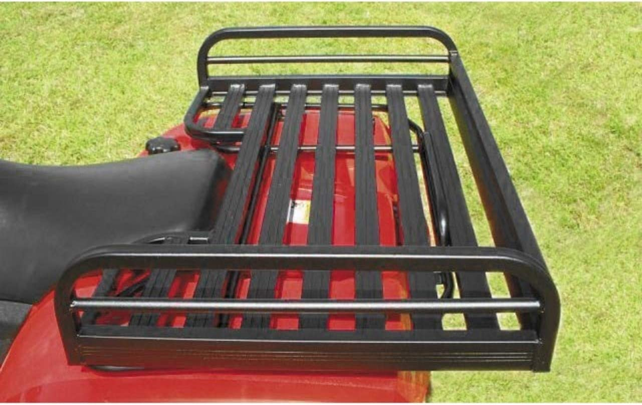 41w x 26d x 7h Great Day Mighty-Lite Rear Rack