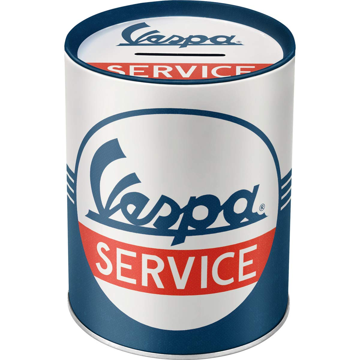 Nostalgic-Art Vespa Service