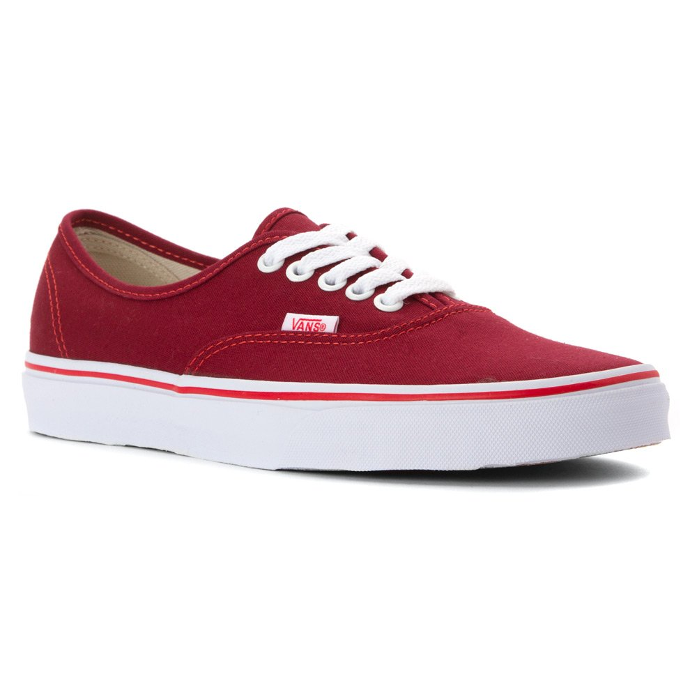 [バンズ] VANS VANS AUTHENTIC VEE3 B01DWPBOZE 7 B(M) US Women / 5.5 D(M) US Men|(Pop Check) Rhubarb/Bittersweet (Pop Check) Rhubarb/Bittersweet 7 B(M) US Women / 5.5 D(M) US Men