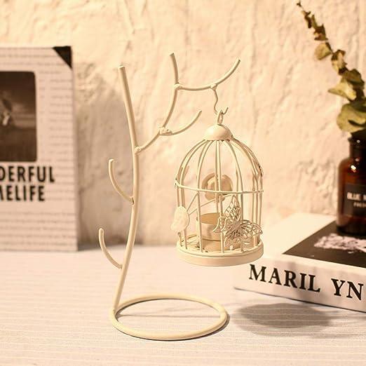 para Velas en Forma de Metal candelita portavelas decoración para ...