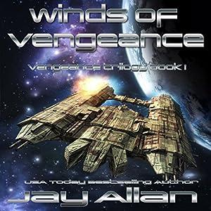 Winds of Vengeance Audiobook