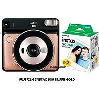 Fujifilm Instax Kare SQ6 Şipşak Fotoğraf Makinesi + 20 Li Kağıt