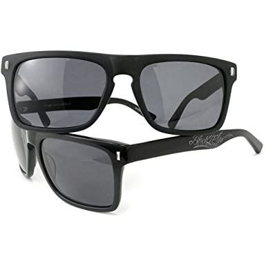 Amazon.com: Negro Flys de los hombres flyami Vice – Gafas de ...