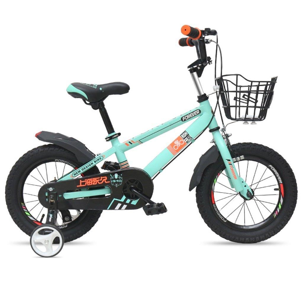 622d9fef54ae 2-8歳の男性と女性の自転車 12/14インチベビーカー 子供用自転車 子供用 ...