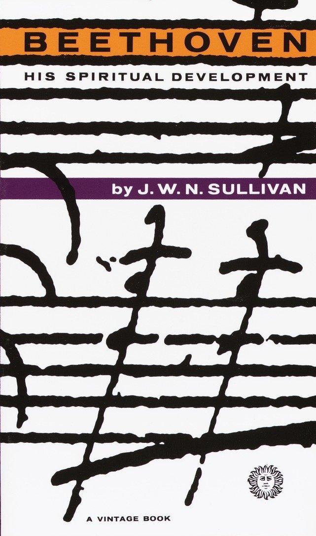 Read Online Beethoven: His Spiritual Development ebook