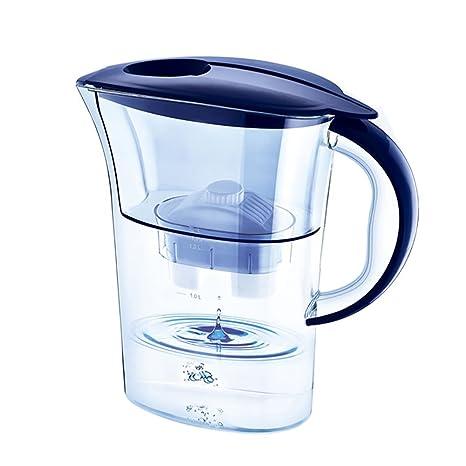PowerLead dispensador jarra de agua con un filtro, 2.5L