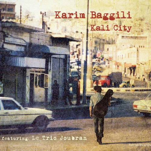 Kali City (feat. Le Trio Joubran)