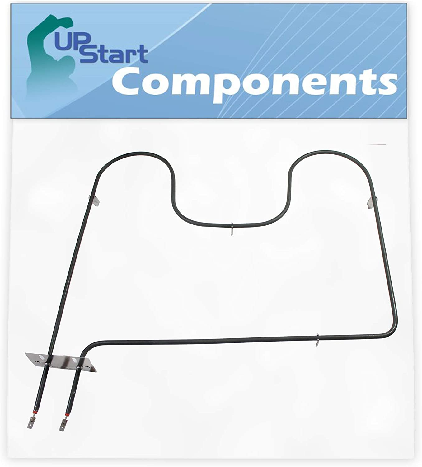 7406P428-60 Oven Heating Element Replacement for Maytag MER6755AAS - Compatible with WP7406P428-60 Bake Element