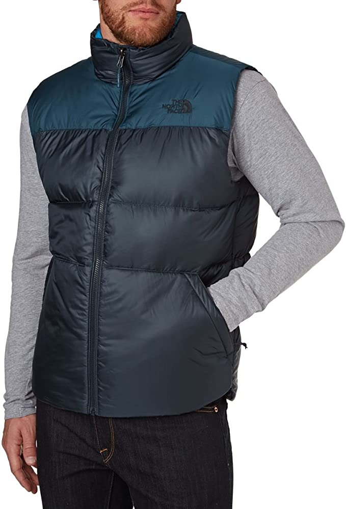The North Face Nuptse III Jacket Men Daunenjacke