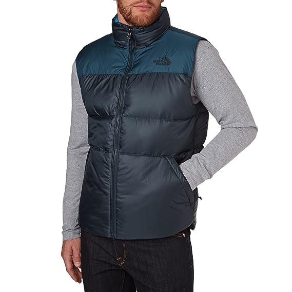 The North Face Nuptse III Jacket Men Daunenjacke
