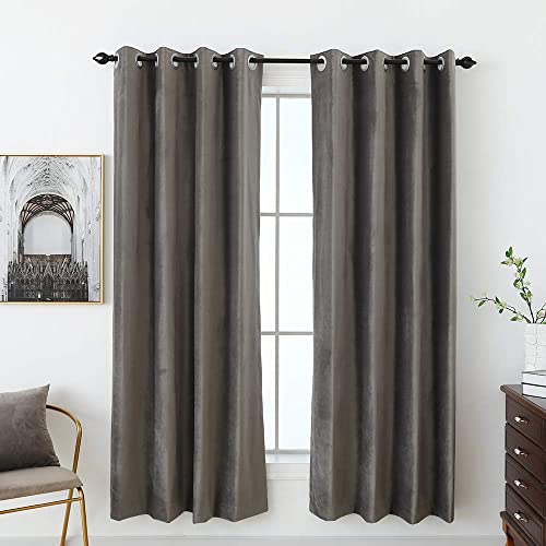 JYXIUBS Insulated Blackout Curtain