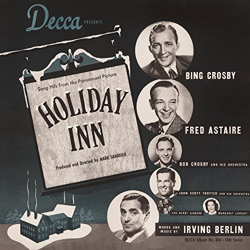 Holiday Inn: White Christmas