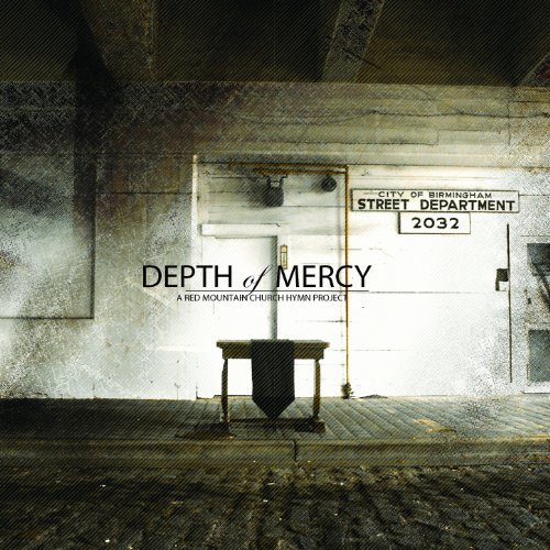 Depth of Mercy