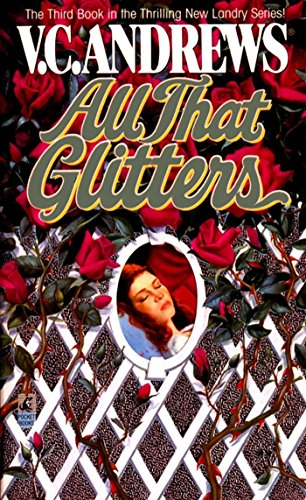 All That Glitters by V.C. Andrews