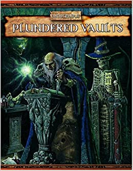 Image result for plundered vaults whfrp