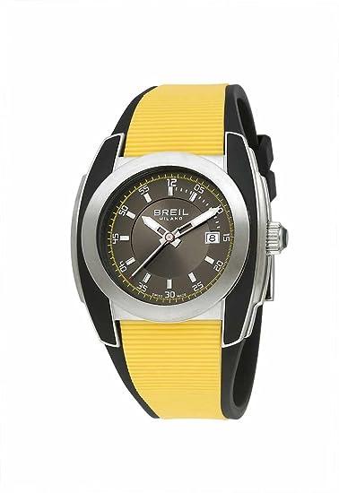a55e7faf942a Breil Milano BW0370 - Reloj de Caballero de Cuarzo