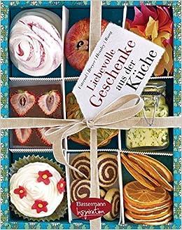 Liebevolle Geschenke aus der Küche: Amazon.de: Guro Usterud ...