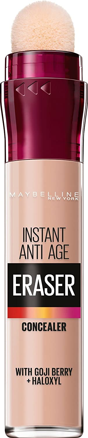 Maybelline New York Instant Age Rewind Eraser Eye Concealer 05 Brightener Korektor pod oczy 6,8ml