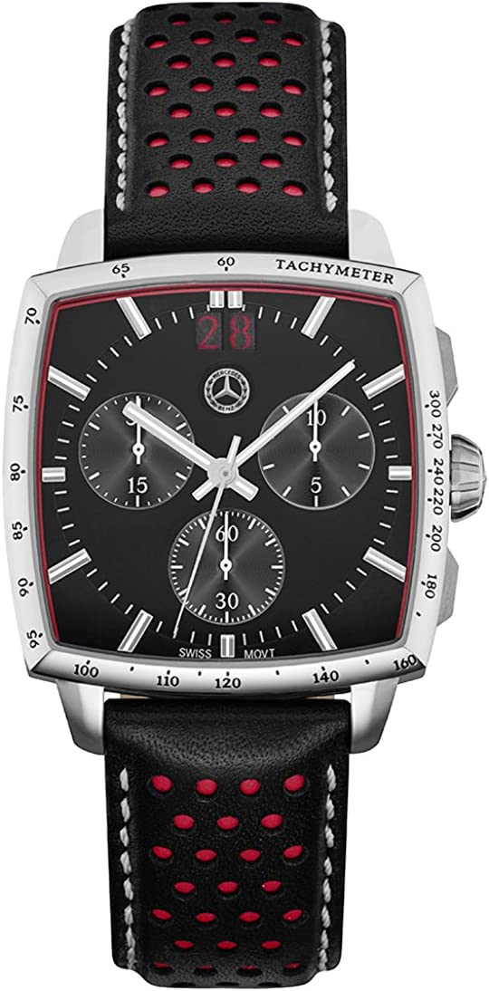 Men s Classic Chronograph Watch