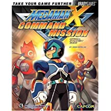 Mega Man X Command Mission(tm) Official Strategy Guide