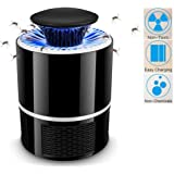 Mosquito Killer light electric insect killers with suction fan, mosquito destroyer scope