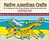 Native American Crafts of California, the Great Basin, and the Southwest, Judith Hoffman Corwin, 0531155927