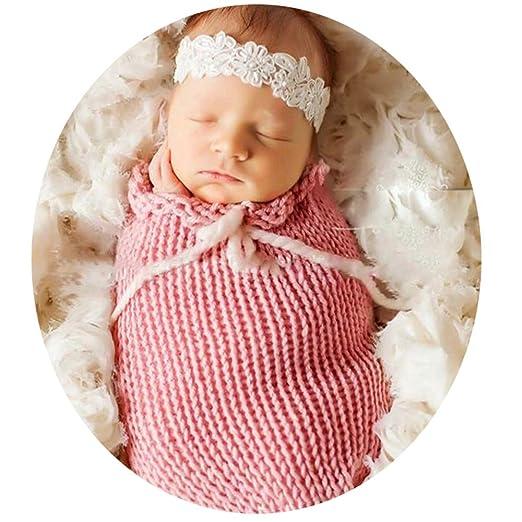 Bebé Recién Conjunto De Fotografía Saco de bebé recién ...
