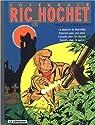 Ric Hochet - Intégral, tome 5 par Tibet