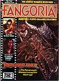 Fangoria Magazine 13 DRAGONSLAYER George Romero RAMSEY CAMPBELL Wolfen JOHN LANDIS June 1981 (Fangoria Magazine)