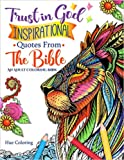 Bible Quotes Coloring Book