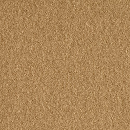 Newcastle Fabrics Polar Fleece Solid Tan Fabric By The Yard