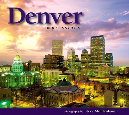 Denver Impressions (Impressions (Farcountry Press)) PDF