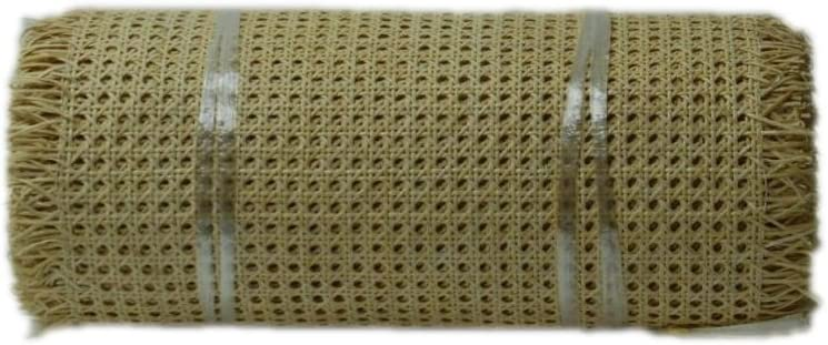 Rejilla Mimbre para reparación de sillas Calidad A, la máxima Calidad y resitencia en Rejilla Vegetal 46 x 100 cm