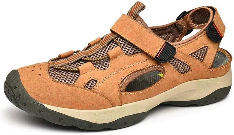 EGS Shoes Sandales pour Hommes Chaussures d'eau en Plein air