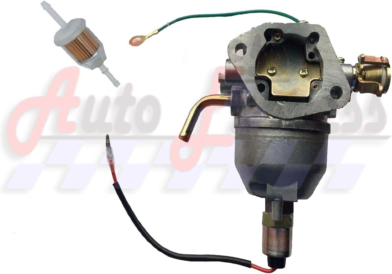 Auto Express Carburetor for Kohler CV18S CV20S CV22S Engine CARB 2485350