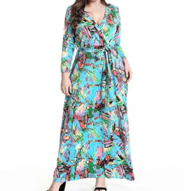 f39aee76226 MISYAA Plus Size Dresses for Women
