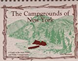 The Campgrounds of New York, Gary Hartman, 0925168491