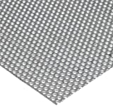 304 Stainless Steel Perforated