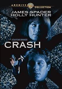 Crash, a top canadian movies