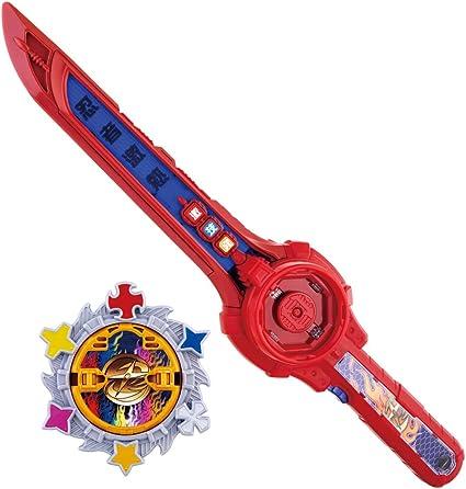 POWER RANGERS Shuriken Sentai Ninninger Karakurihengen New Japan