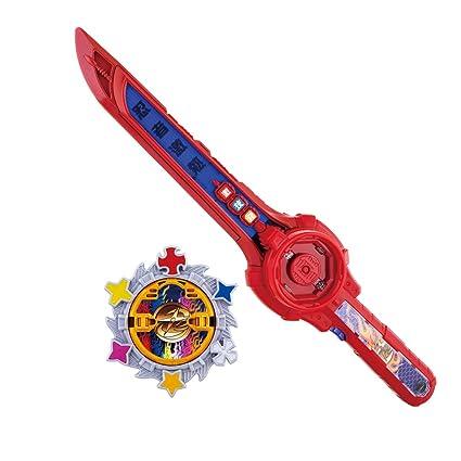 Amazon.com: shuriken Sentai ninninger Strongest ninjatō ...