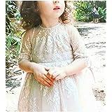0c9ac23eeae75 Amazon.co.jp: GoGokids お姫様 子供 女の子 キッズドレス マイヤ ...
