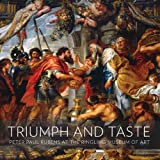 Triumph and Taste: Peter Paul Rubens at the Ringling Museum of Art