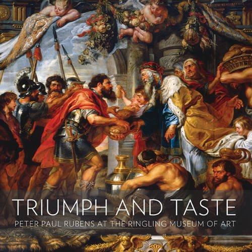 Triumph and Taste: Peter Paul Rubens at