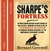 Sharpe's Fortress: Sharpe, Book 3 | Bernard Cornwell