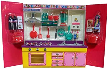 Buy Shop Shoppee My Sweet Modern Kitchen Set Online At Low Prices
