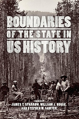 Download Boundaries of the State in US History Pdf
