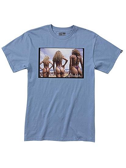 d53bf513998b7d Vans Off The Wall T-Shirt