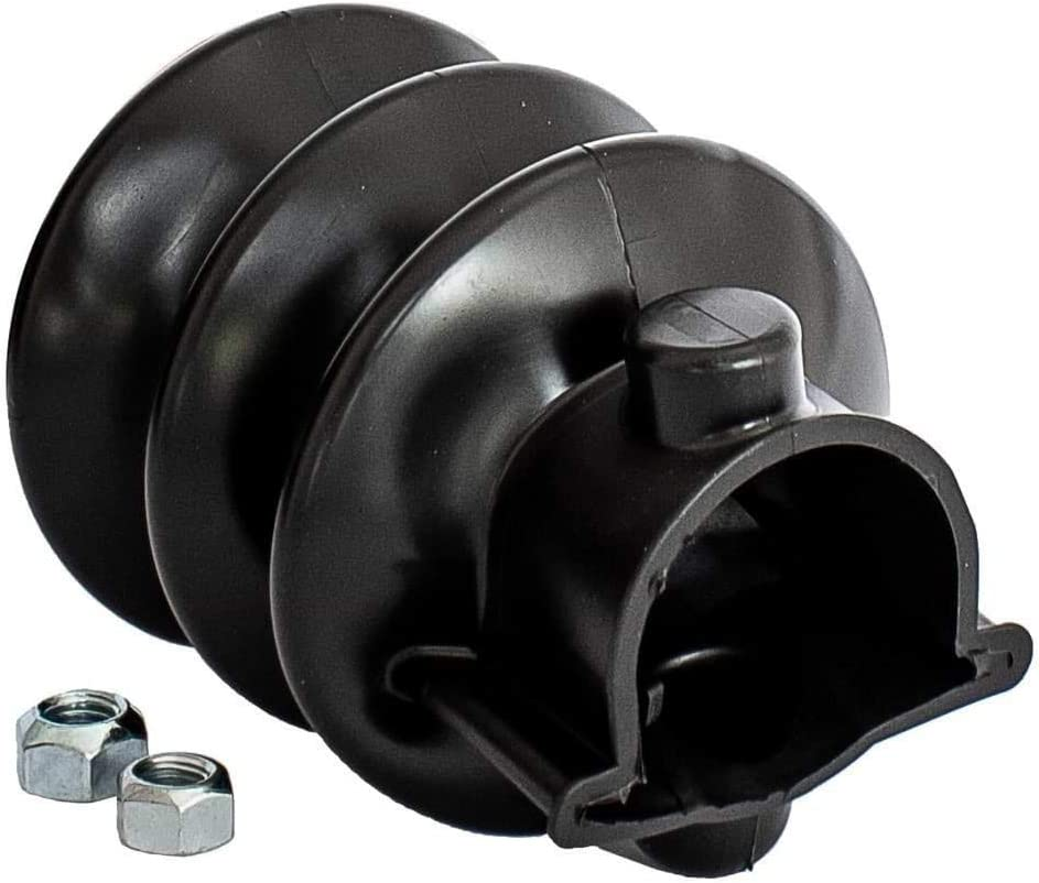 Knott KF7,5-KF30 Balle de protection en caoutchouc